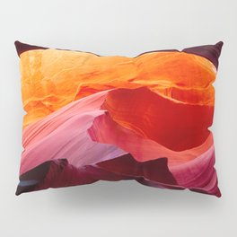 Leaving you behind Pillow Sham