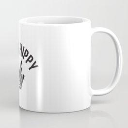 Black Hippy Coffee Mug