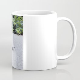 Escargot-cha II Coffee Mug