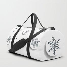 Cercle Fleur Duffle Bag