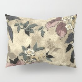Viintage Tapestry Pillow Sham