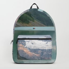 Lake Louise Canoes Backpack