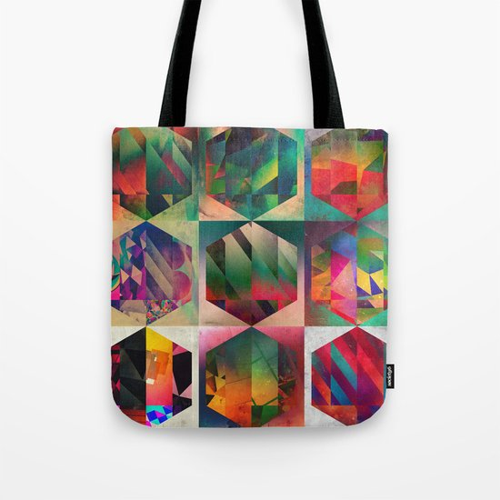 hy^xy Tote Bag