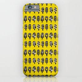 Funky Ice Pops iPhone Case