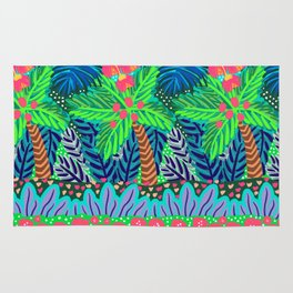 Laia&Jungle III Rug