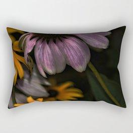 One Big Happy Fam Rectangular Pillow