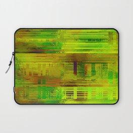 SchematicPrismatic 01 Laptop Sleeve