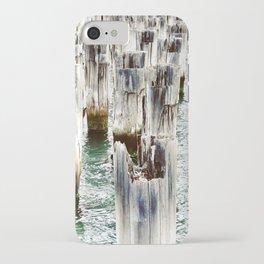 Port Melbourne iPhone Case