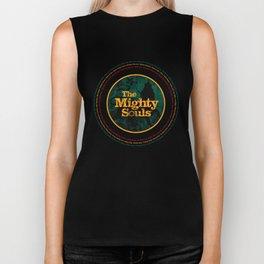 The Mighty Souls: Reggae Legends Biker Tank