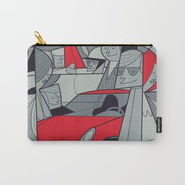 Porsche Racing Carry-All Pouch