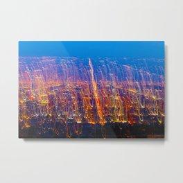 City of Angels Metal Print