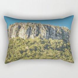 Arequita National Park, Lavalleja, Uruguay Rectangular Pillow