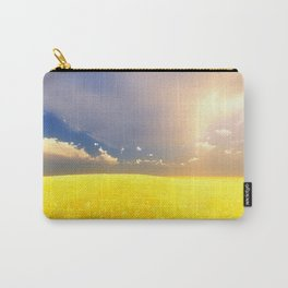 Anime Sky 11 Carry-All Pouch