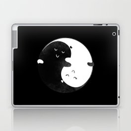 Death Can't Do Us Apart Laptop & iPad Skin