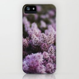 Budlings iPhone Case