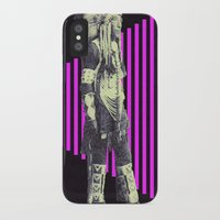 indian iPhone & iPod Cases featuring Indian by Robert Cooper