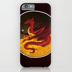 Smaug the Golden Slim Case iPhone 6s