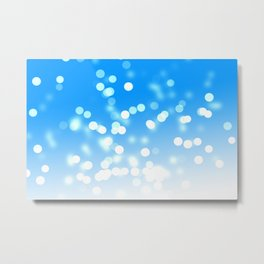 Abstract Background 312 Metal Print