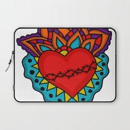 Milagro Corazon Laptop Sleeve