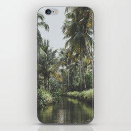 Cochin, India iPhone Skin