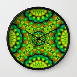 Psychedelic Visions G146 Wall Clock