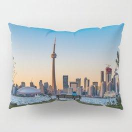 Toronto Island Park Pillow Sham