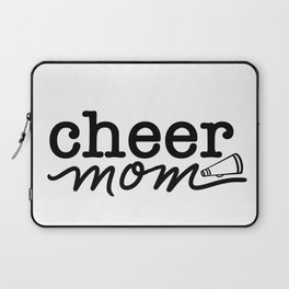 Cheer Mom Laptop Sleeve