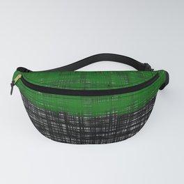platno (green) Fanny Pack