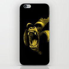 This Sh*t is Bananas iPhone & iPod Skin