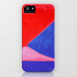 Jodhpur iPhone Case