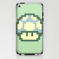 Mushy 2 iPhone & iPod Skin