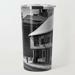 Coopers Arms, Rochester, Kent Travel Mug