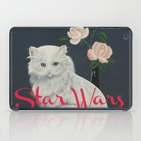 starwars iPad Cases featuring Wilco - StarWars by NICEALB