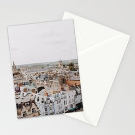 Oxford, England Stationery Cards