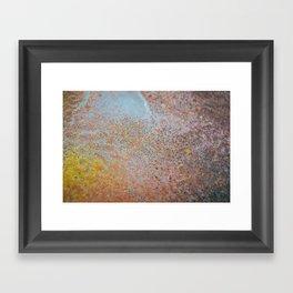 chapter xii Framed Art Print
