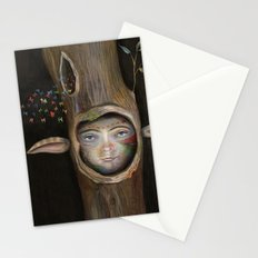 Tree Life Stationery Cards