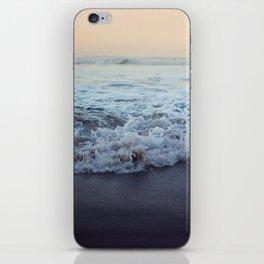 Crash into Me iPhone Skin