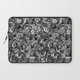 Monster PUCK Laptop Sleeve
