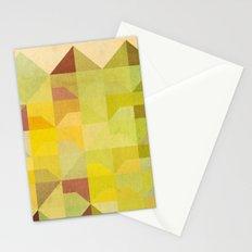 San Francisco Row Stationery Cards