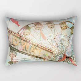 A Carnival In the Sky II Rectangular Pillow