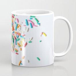 Sprinkles Party II Coffee Mug