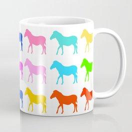 Zebra All A1 Coffee Mug
