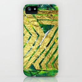 untitleD(IY) iPhone Case
