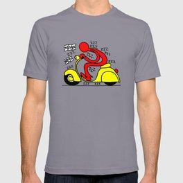 Vespa! T-shirt
