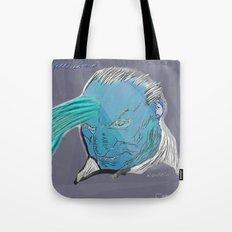Norberto  Tote Bag