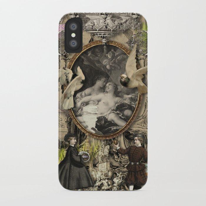 La NymPhe iPhone Case