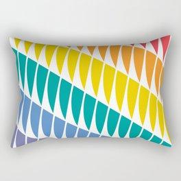 los padres primary Rectangular Pillow