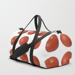 Tomato Duo Duffle Bag