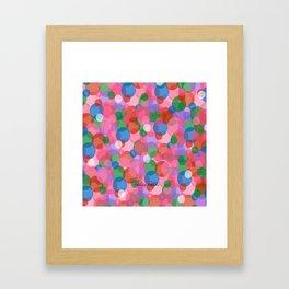 Vives Framed Art Print