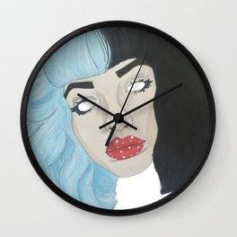 Melanie Martinez Wall Clock